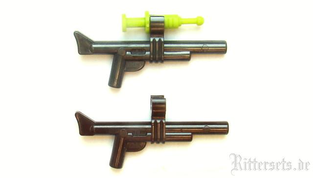 Betäubungsgewehr