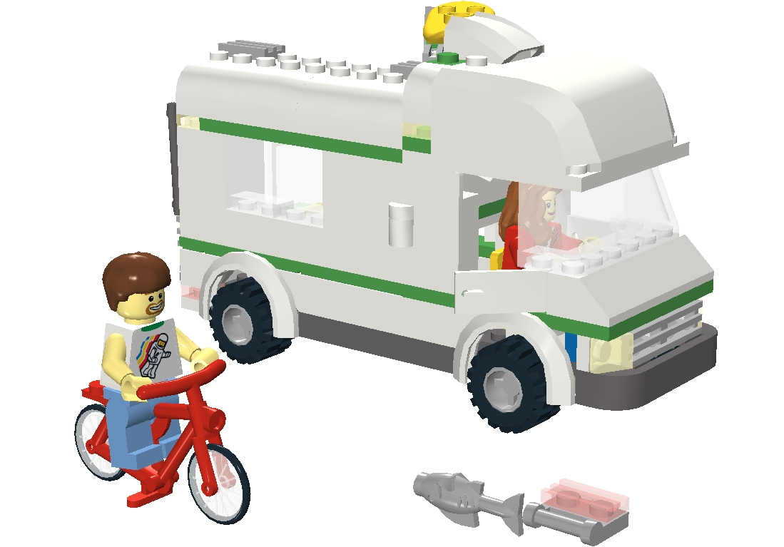 Key Topic Official Lego Sets Made In Ldd Page 2 Digital Heavy Hauler 7998 7639