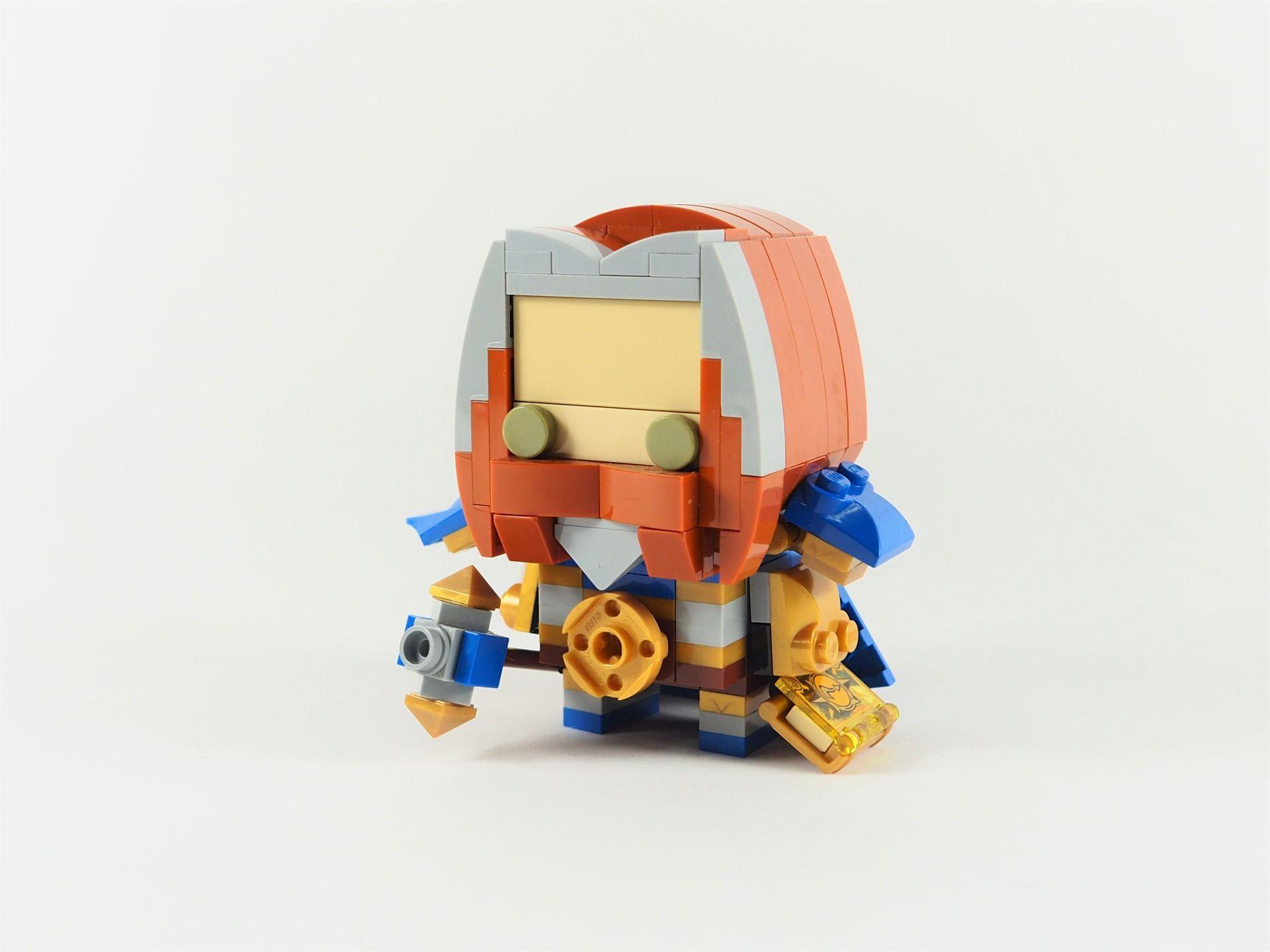 Uther Brickhead